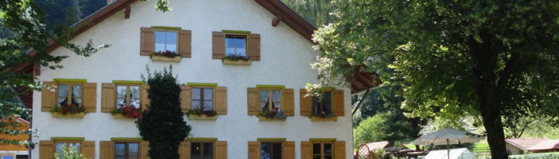 Landhaus Götze